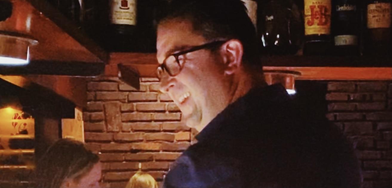 Dit is Clemens, dé barman van Amsterdam